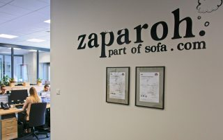 Nowy rozdział w hostorii sofa.com i Zaparoh Sp. z o.o.