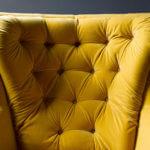 Sofa Ernest - Detal LR1